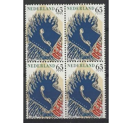 Znaczek Holandia 1990 Mi 1391 Czyste **