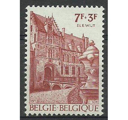Znaczek Belgia 1971 Mi 1659 Czyste **