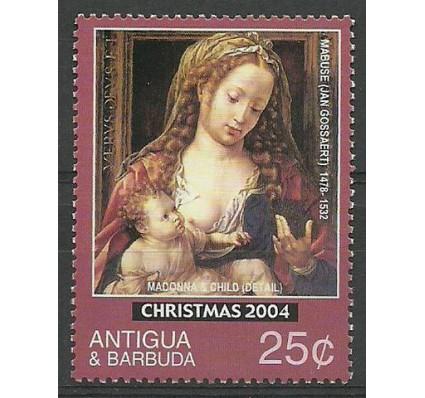 Znaczek Antigua i Barbuda 2004 Mi 4205 Czyste **