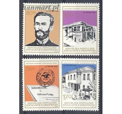 Albania 1979 Mi 2023-2026 Czyste **