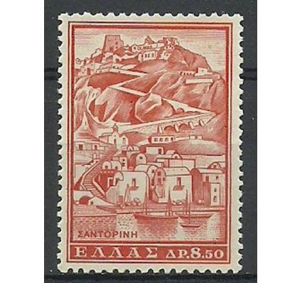 Znaczek Grecja 1961 Mi 763 Czyste **
