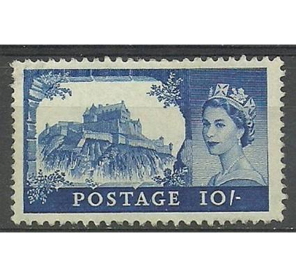 Znaczek Wielka Brytania 1955 Mi 280 Czyste **