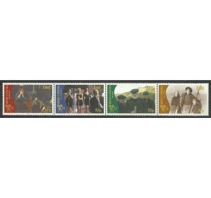 Znaczek Irlandia 1996 Mi 968-971 Czyste **