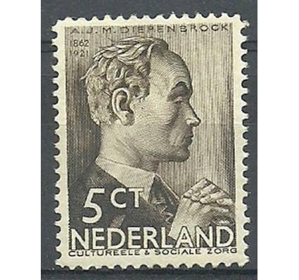 Znaczek Holandia 1935 Mi 283 Czyste **