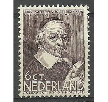 Znaczek Holandia 1937 Mi 306 Czyste **