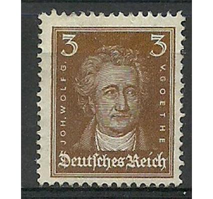 Znaczek Deutsches Reich / III Rzesza 1926 Mi 385 Czyste **