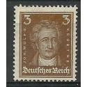 Deutsches Reich / III Rzesza 1926 Mi 385 Czyste **