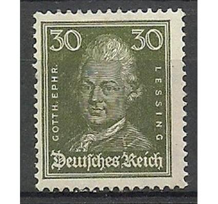 Znaczek Deutsches Reich / III Rzesza 1926 Mi 394 Czyste **