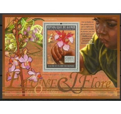Znaczek Gwinea 2011 Mi bl 1937 Czyste **