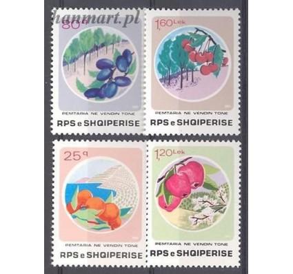 Albania 1985 Mi 2274-2277 Czyste **