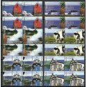 Azory 2005 Mi 508-513 Czyste **