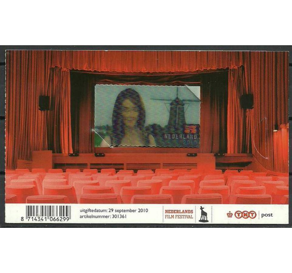 Holandia 2010 Mi 2802 Czyste **