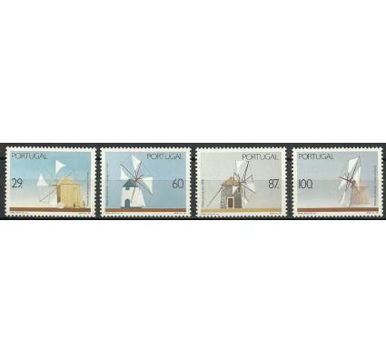 Znaczek Portugalia 1989 Mi 1792-1795 Czyste **
