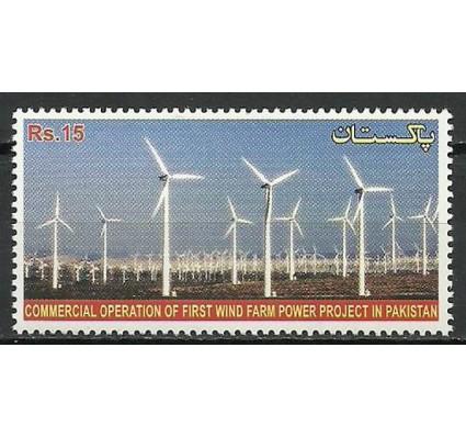 Znaczek Pakistan 2012 Mi 1433 Czyste **