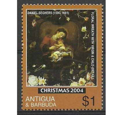 Znaczek Antigua i Barbuda 2004 Mi 4209 Czyste **