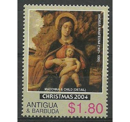 Znaczek Antigua i Barbuda 2004 Mi 4210 Czyste **