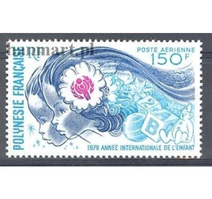 Znaczek Polinezja Francuska 1979 Mi 284 Czyste **