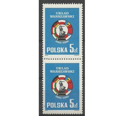 Znaczek Polska 1985 Mi 2974 Fi 2826 Czyste **