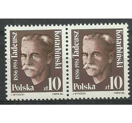 Znaczek Polska 1986 Mi 3059 Fi 2911 Czyste **
