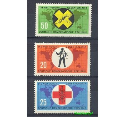 NRD / DDR 1963 Mi 942-944 Czyste **