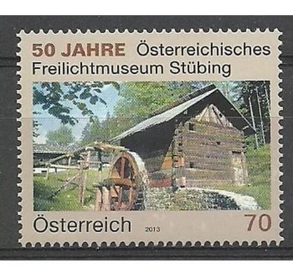 Znaczek Austria 2013 Mi 3069 Czyste **