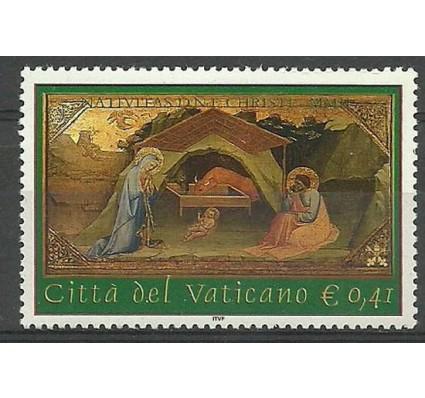 Znaczek Watykan 2002 Mi 1427 Czyste **