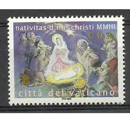 Znaczek Watykan 2003 Mi 1468 Czyste **