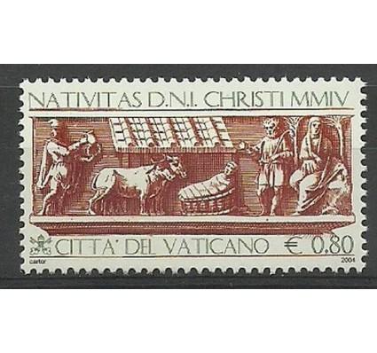 Znaczek Watykan 2004 Mi 1513 Czyste **