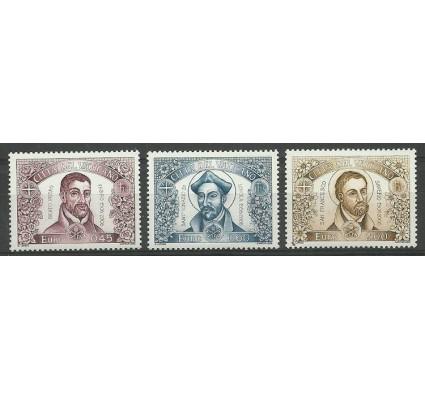 Znaczek Watykan 2006 Mi 1543-1545 Czyste **