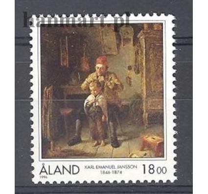 Wyspy Alandzkie 1996 Mi 116 Czyste **