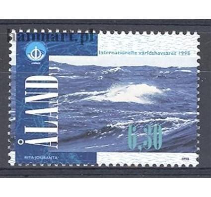 Wyspy Alandzkie 1998 Mi 141 Czyste **