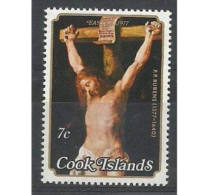 Znaczek Wyspy Cooka 1977 Mi 530 Czyste **