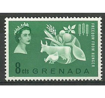 Znaczek Grenada 1963 Mi 182 Czyste **
