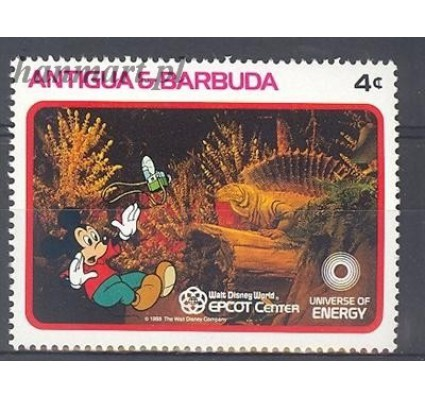Antigua i Barbuda 1988 Mi 1129 Czyste **