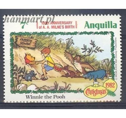 Znaczek Anguilla 1982 Mi 519 Czyste **