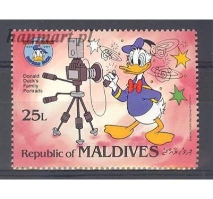 Malediwy 1984 Mi 1078 Czyste **