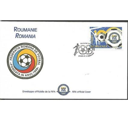 Znaczek Rumunia 2004 Mi 5837 FDC