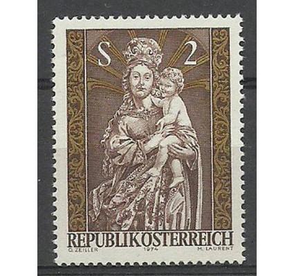 Znaczek Austria 1974 Mi 1472 Czyste **