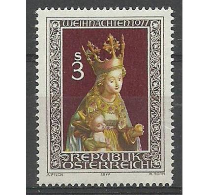 Znaczek Austria 1977 Mi 1562 Czyste **