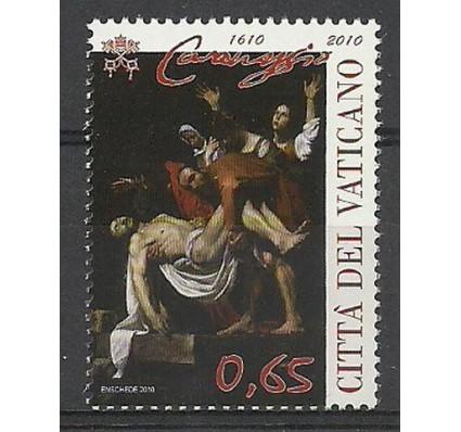 Znaczek Watykan 2010 Mi 1668 Czyste **
