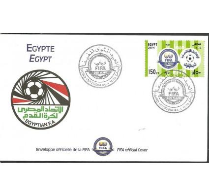 Znaczek Egipt 2004 Mi 2249 FDC