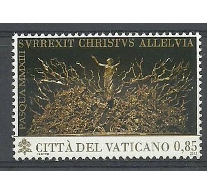 Znaczek Watykan 2013 Mi 1757 Czyste **