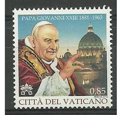Znaczek Watykan 2013 Mi 1774 Czyste **