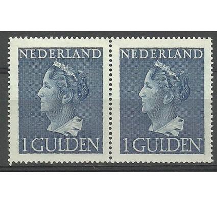 Znaczek Holandia 1946 Mi 453 Czyste **