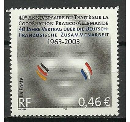 Znaczek Francja 2003 Mi 3681 Czyste **