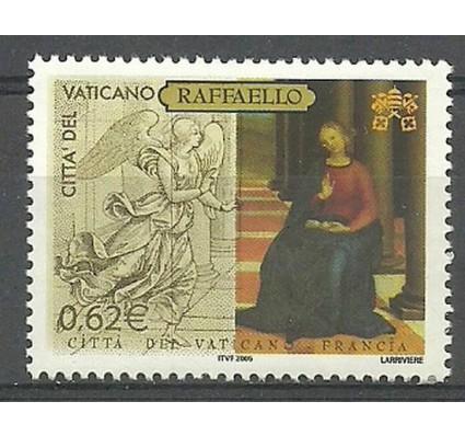 Znaczek Watykan 2005 Mi 1534 Czyste **