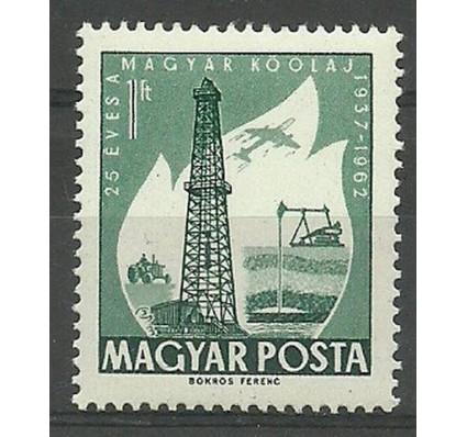 Znaczek Węgry 1962 Mi 1872 Czyste **