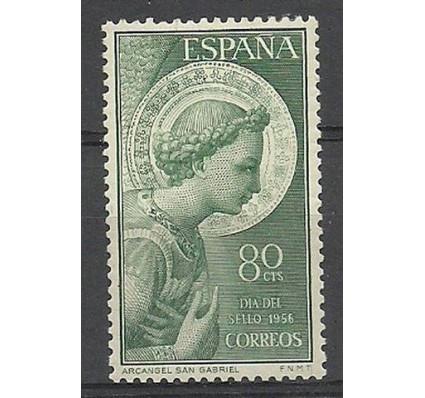 Znaczek Hiszpania 1956 Mi 1092 Czyste **