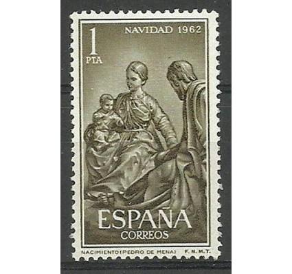 Znaczek Hiszpania 1962 Mi 1372 Czyste **