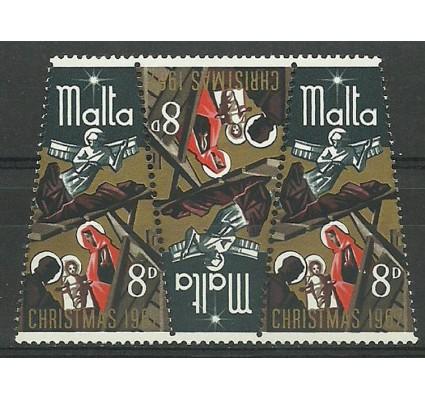 Znaczek Malta 1967 Mi 365 Czyste **
